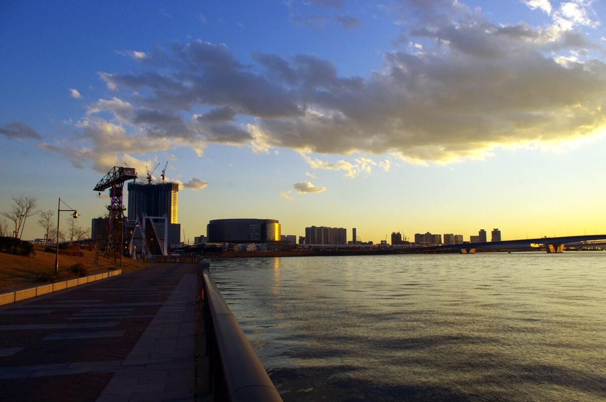 東京湾 (13)