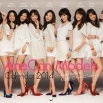 AneCanモデルは本当に最強の美女モデル軍団なのか検証してみました。