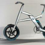 BMW最強の電動自転車「i Pedelec Concept」が超カッチョ良過ぎて散在魂を擽ります。