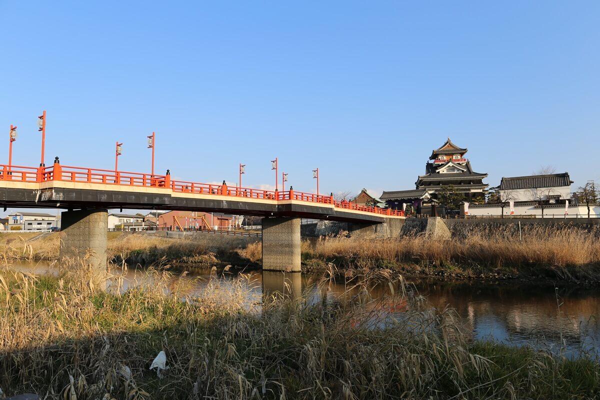 清州城  (3)