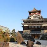 映画『清須会議』を100倍、否1.2倍楽しむ為に愛知県の清洲城に行って参りました。