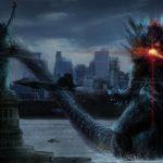 今夏公開予定新ハリウッド版映画『 GODZILLA 』予告編来た。