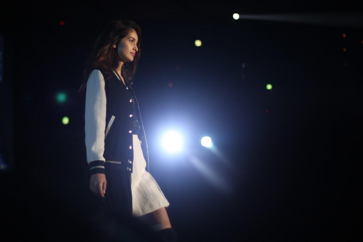 ザ・ブラックセンスマーケット マスターマインド・ジャパン ファッションショー THE BLACKSENSE MARKET mastermind JAPAN (11)