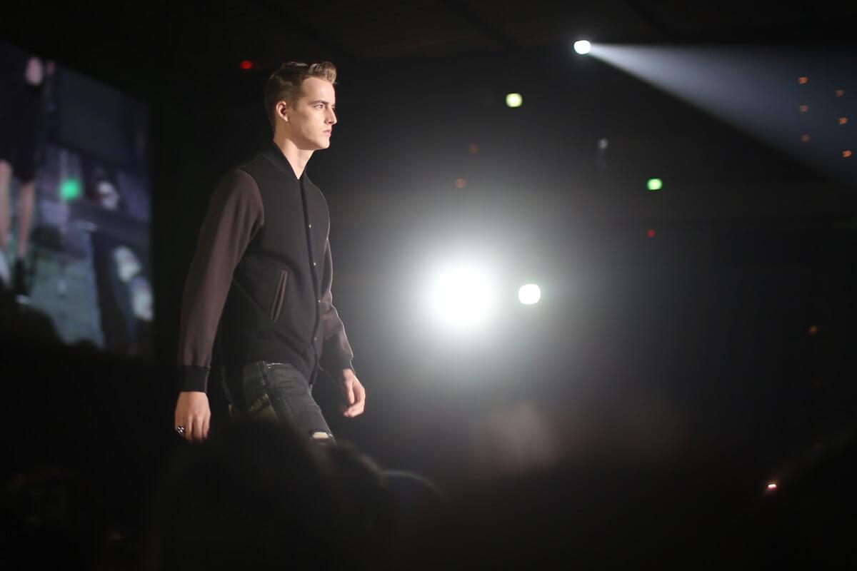 ザ・ブラックセンスマーケット マスターマインド・ジャパン ファッションショー THE BLACKSENSE MARKET mastermind JAPAN (2)
