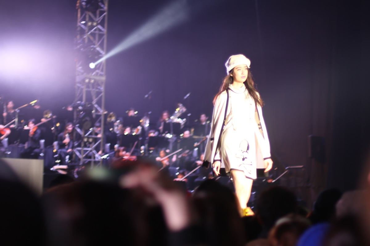 ザ・ブラックセンスマーケット マスターマインド・ジャパン ファッションショー THE BLACKSENSE MARKET mastermind JAPAN (27)
