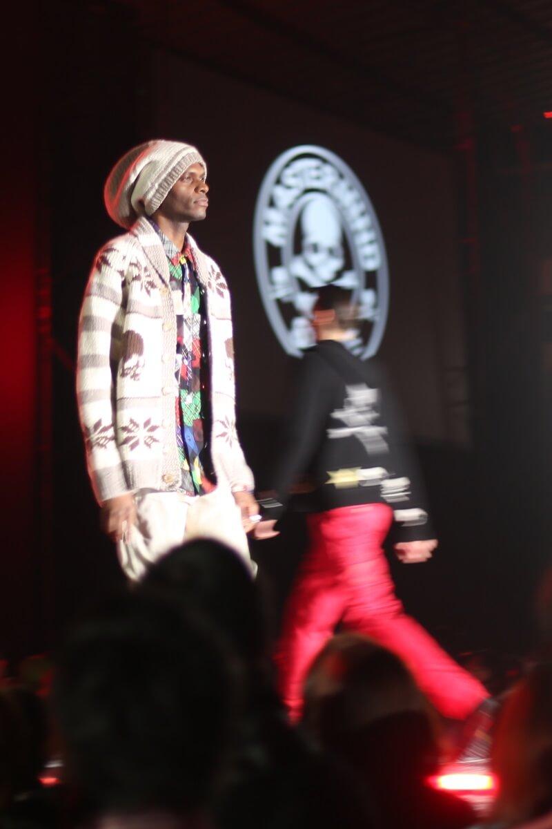 ザ・ブラックセンスマーケット マスターマインド・ジャパン ファッションショー THE BLACKSENSE MARKET mastermind JAPAN (29)