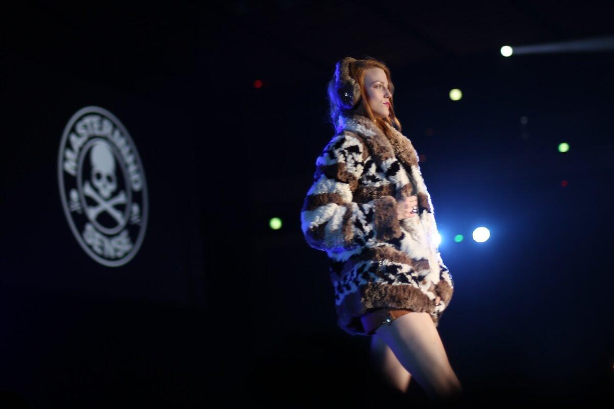 ザ・ブラックセンスマーケット マスターマインド・ジャパン ファッションショー THE BLACKSENSE MARKET mastermind JAPAN (30)