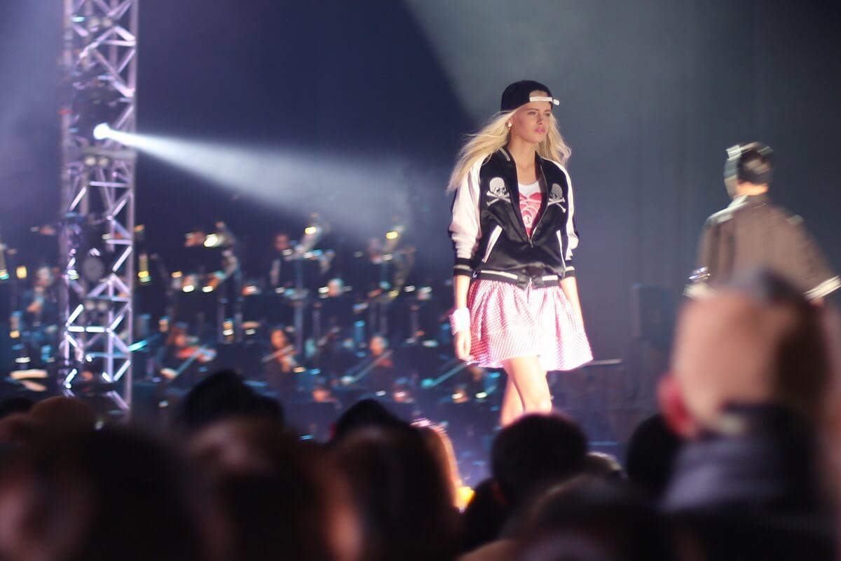 ザ・ブラックセンスマーケット マスターマインド・ジャパン ファッションショー THE BLACKSENSE MARKET mastermind JAPAN (33)