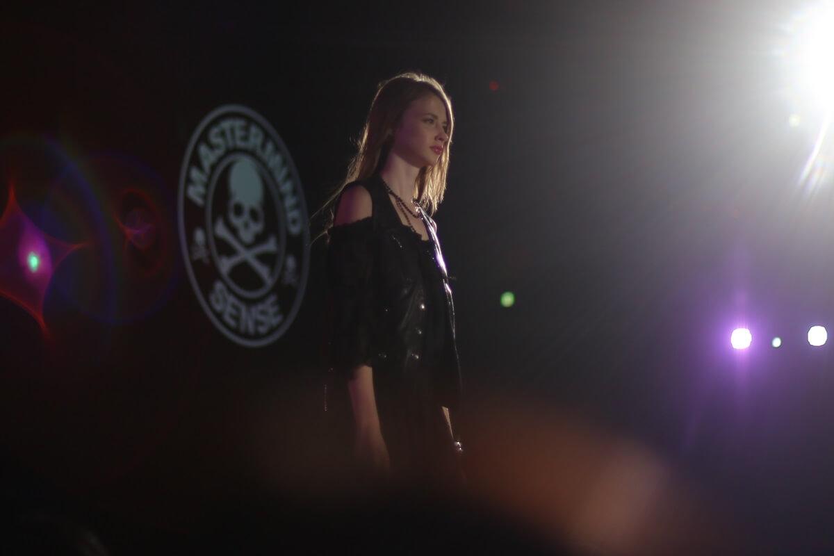 ザ・ブラックセンスマーケット マスターマインド・ジャパン ファッションショー THE BLACKSENSE MARKET mastermind JAPAN (36)