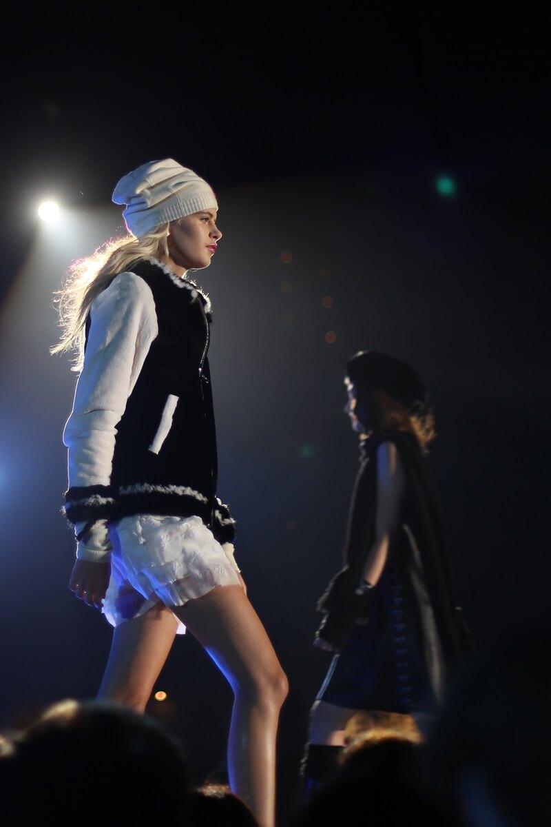 ザ・ブラックセンスマーケット マスターマインド・ジャパン ファッションショー THE BLACKSENSE MARKET mastermind JAPAN (37)