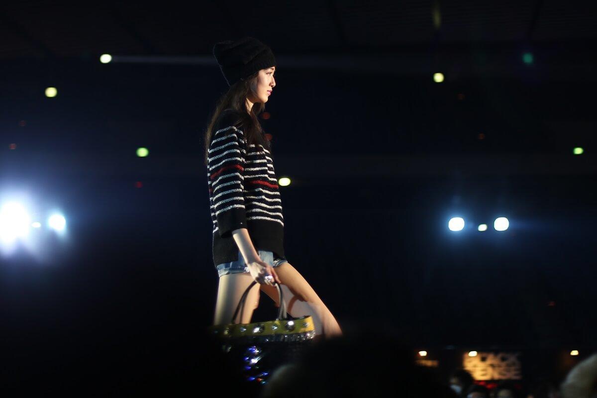 ザ・ブラックセンスマーケット マスターマインド・ジャパン ファッションショー THE BLACKSENSE MARKET mastermind JAPAN (9)