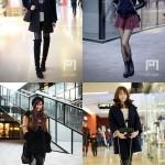 アジアNo.1のファッション大国は本当に中国なのか?
