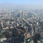 六本木ヒルズの森美術館 + 東京シティビューパスポートカードを入手して天空から東京の摩天楼を満喫。