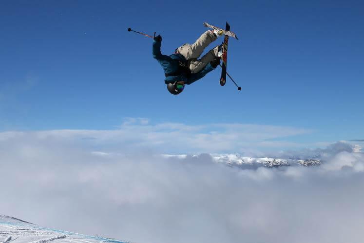 スキー スロープスタイル ski-Slopestyle-sochi