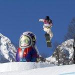 ソチ五輪スノボーもスキーもスロープスタイルが熱過ぎる!