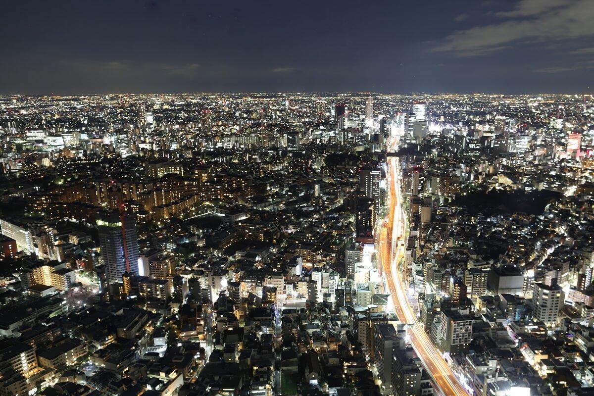 六本木ヒルズ 東京シティービュー tokyo city view (2)