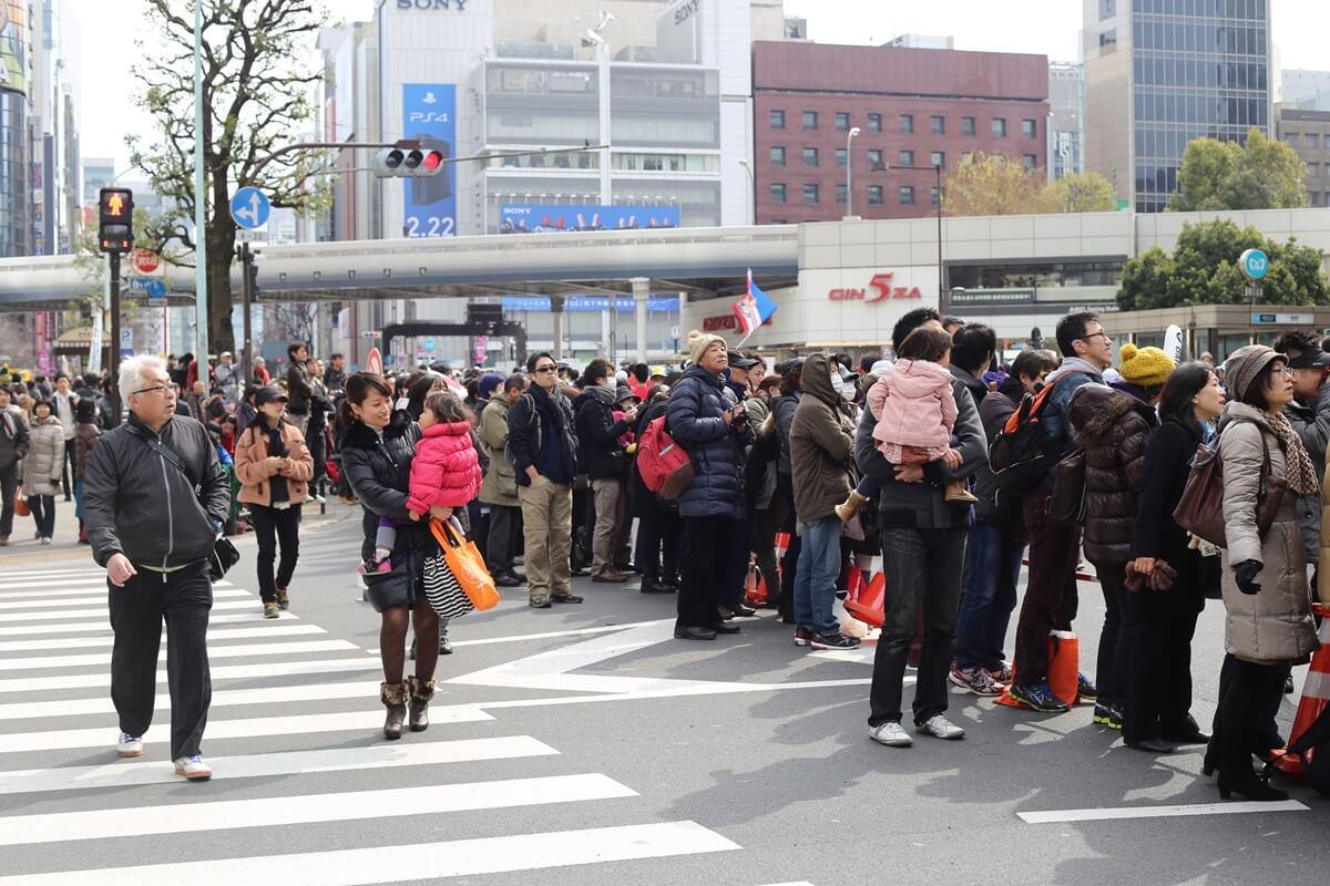 東京マラソン2014 tokyo marason 2014 (4)