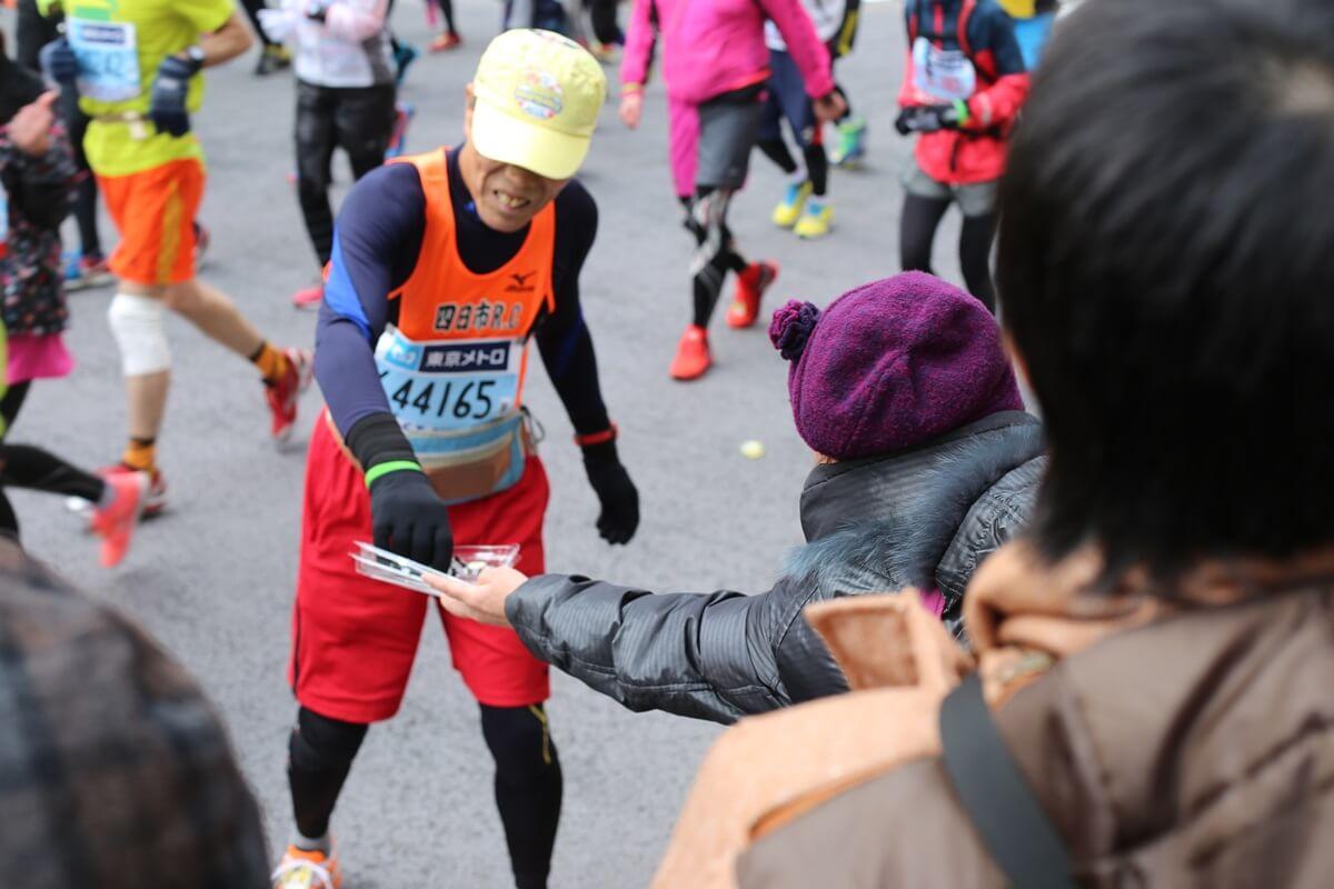 東京マラソン2014 tokyo marason 2014 (6)