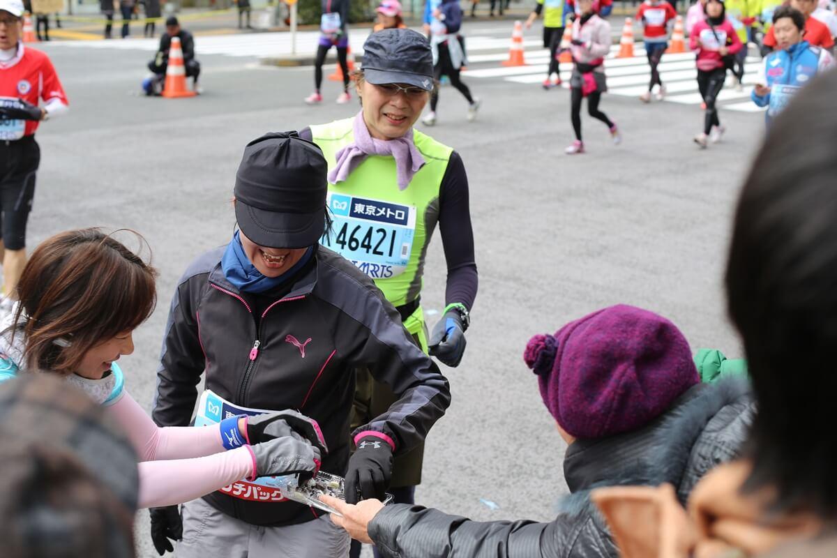 東京マラソン2014 tokyo marason 2014 (7)