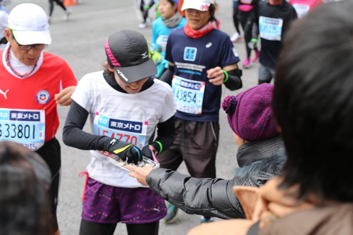 東京マラソン2014 tokyo marason 2014 (8)