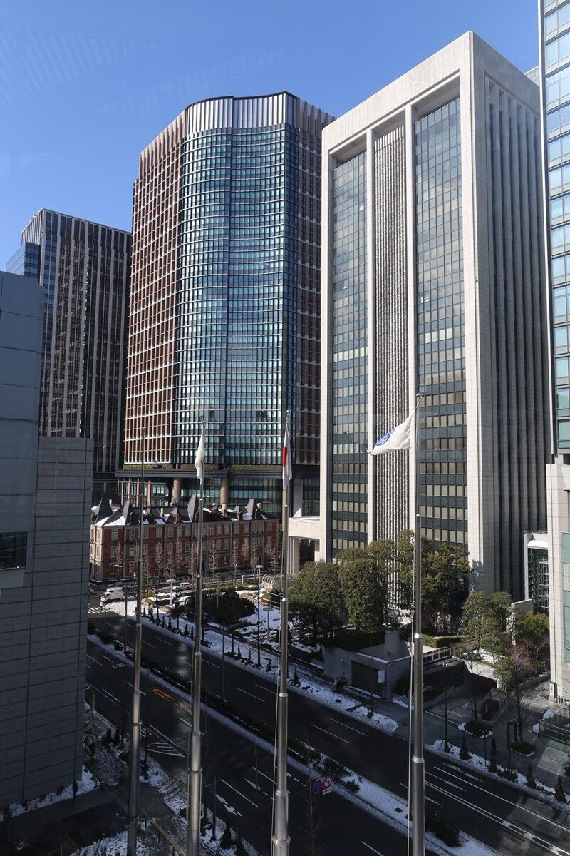 東京国際フォーラム tokyo_ international_forum (11)