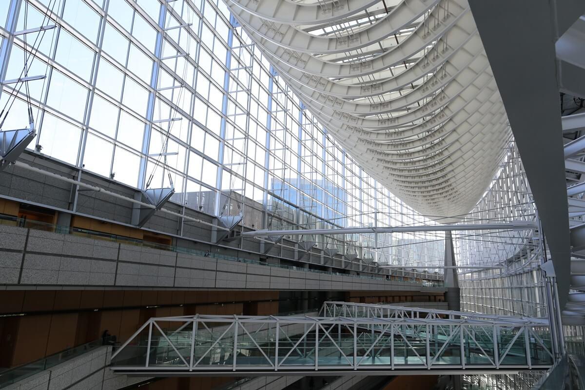 東京国際フォーラム tokyo_ international_forum (13)