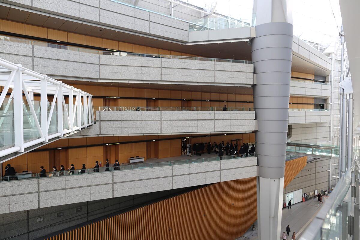 東京国際フォーラム tokyo_ international_forum (18)