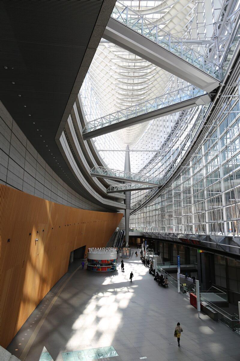 東京国際フォーラム tokyo_ international_forum (2)