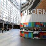 都内最強の究極バブル建築 東京国際フォーラムを探検してみた。