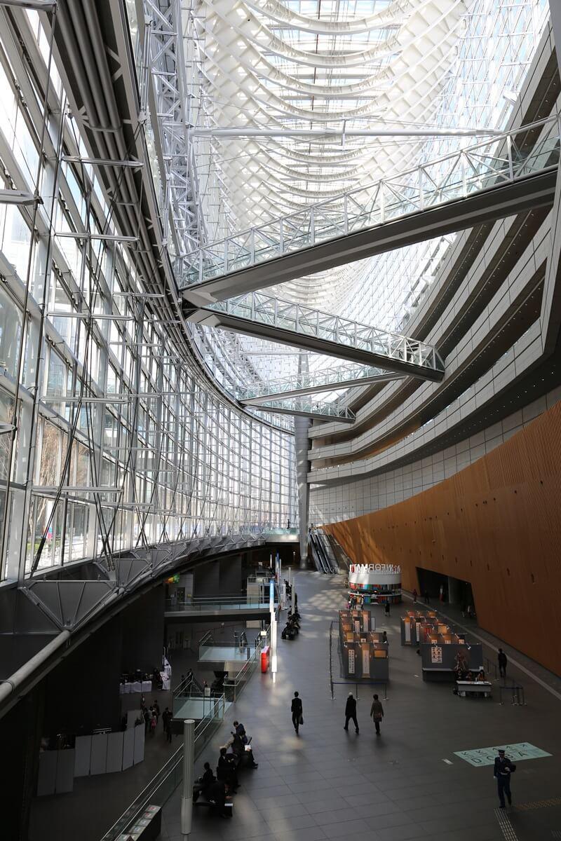 東京国際フォーラム tokyo_ international_forum (7)