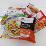 TOPVALU冷凍食品の実力テスト。