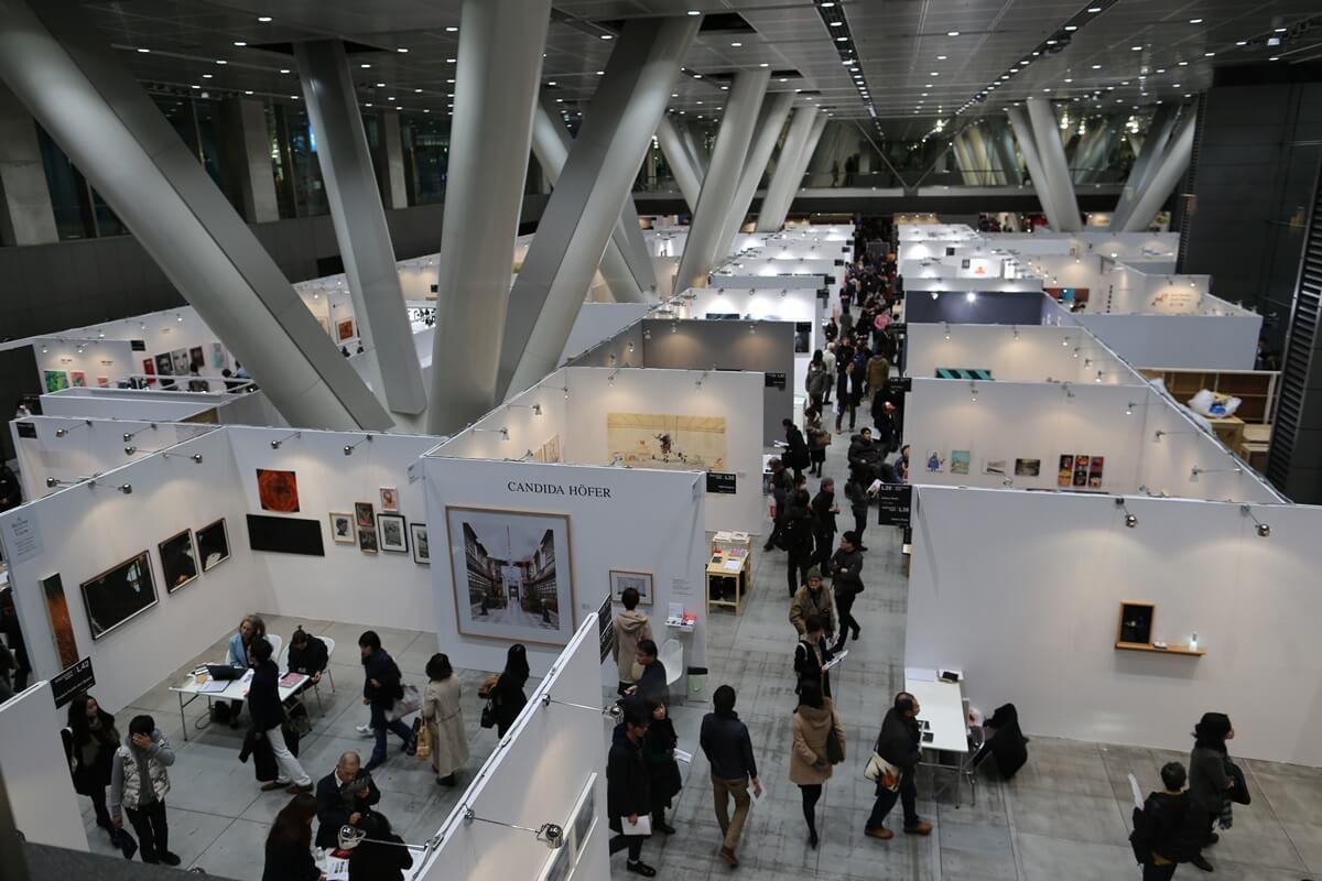 東京アートフォーラム in 東京国際フォーラム ART FAIR TOKYO 2014 (5)