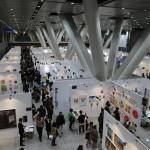 東京アートフェア 2014 in 東京国際フォーラム