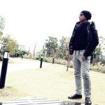 久しぶりの自撮りとその裏で東京クリニックの精密検査を受診したデス。
