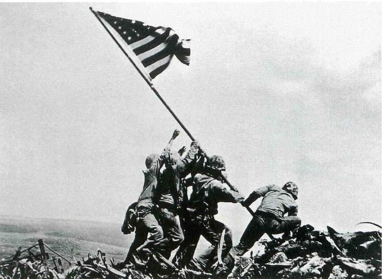 父親たちの星条旗 Flags of Our Fathers 硫黄島の戦い