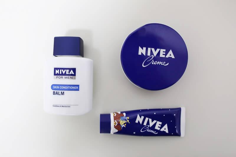 NIVEA ニベア