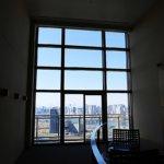 2014年春、東雲のタワーマンション180mからのARIAKE Garden Cityと辰巳団地建替え事業。