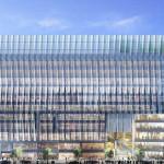 数寄屋橋阪急跡地の銀座5丁目プロジェクトも凄いデス。