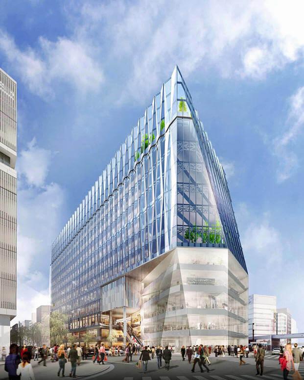 銀座5丁目プロジェクト - 東急不動産 Ginza 5-Chome Project (2)