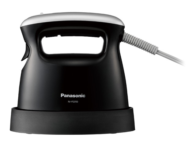 パナソニック 衣類スチーマー Panasonic NI-FS350-K