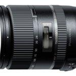 6/26発売決定!TAMRONの最新フルサイズ高倍率ズームレンズ『28-300mm A010』が欲しいデス。