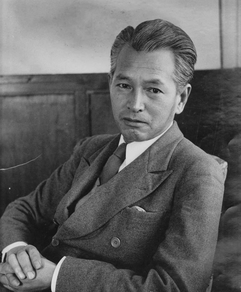 buaisou_jiro_shirasu-5  白洲次郎 武相荘