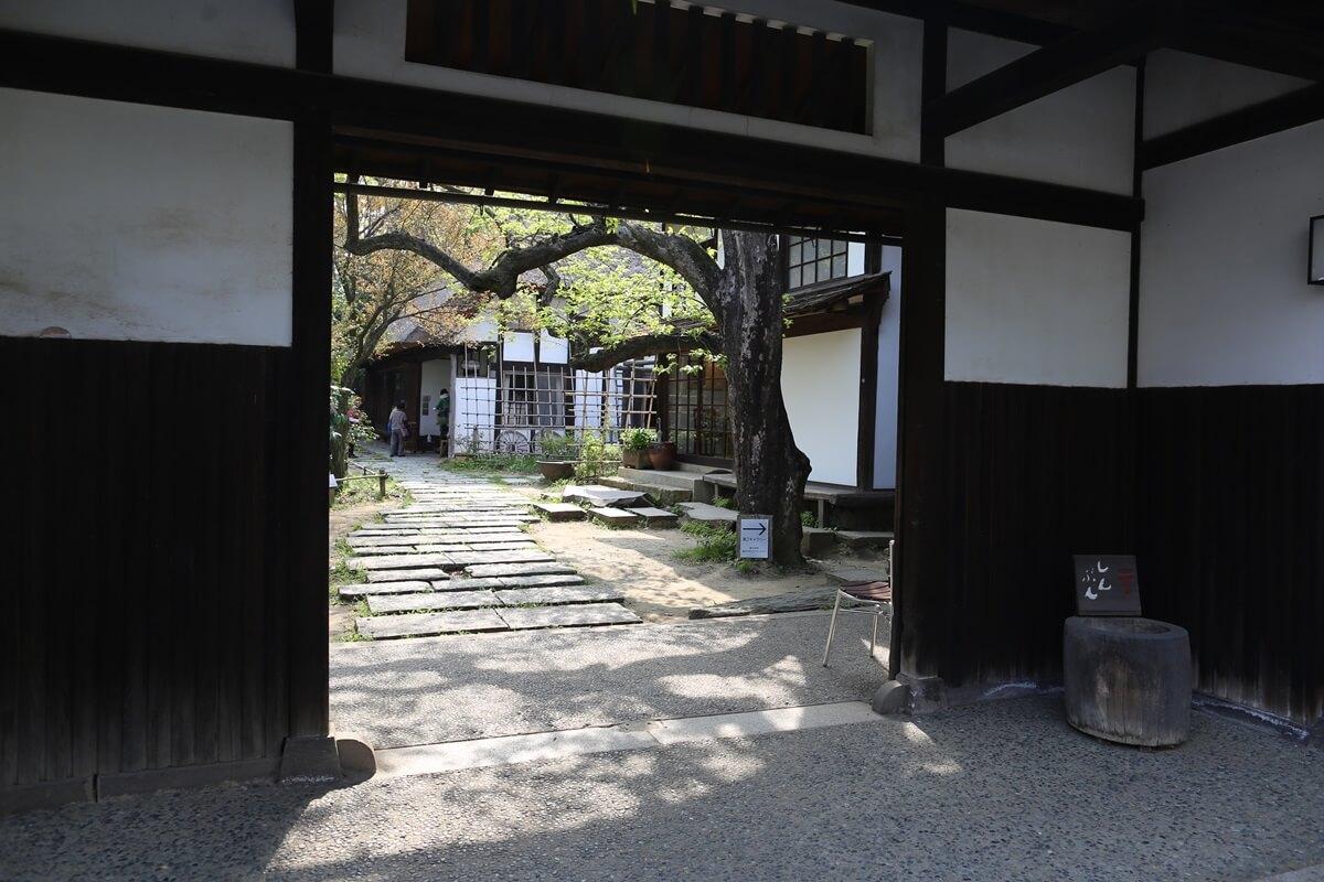 白洲次郎 武相荘 buaisou_jiro_shirasu (67)