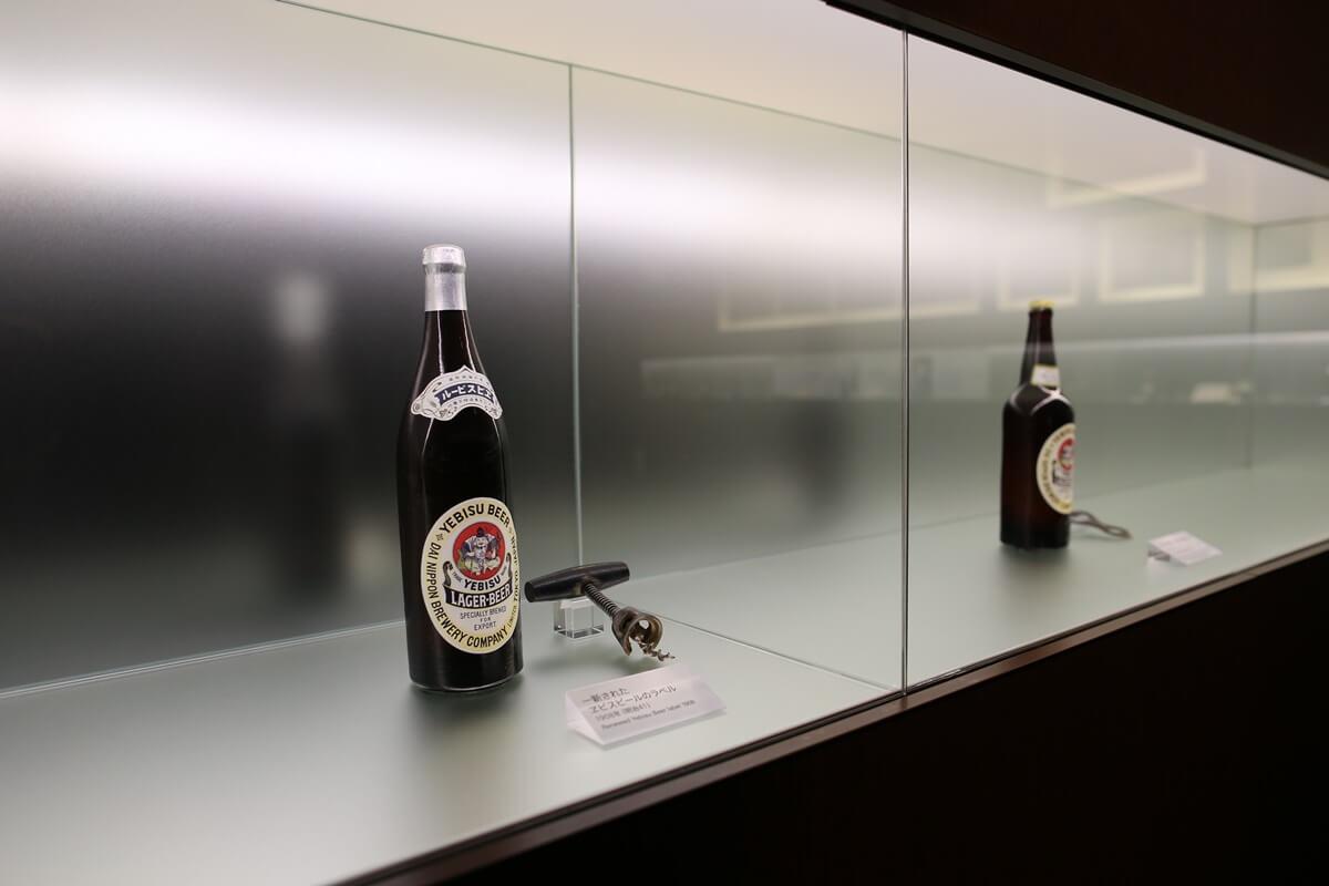 エビスビール記念館 museum of yebis beer (11)
