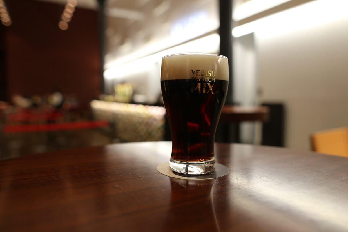 エビスビール記念館 プレミアムミックス  museum of yebis beer (15)