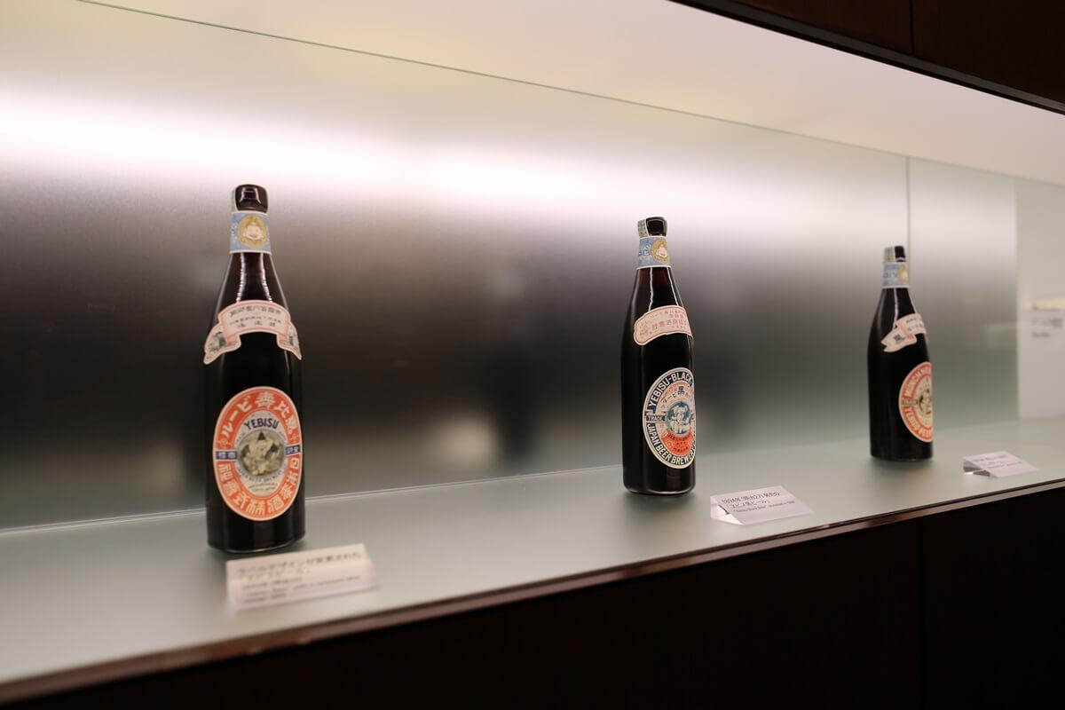 エビスビール記念館 museum of yebis beer (8)