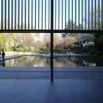 国立博物館 法隆寺宝物館にパワースポット大発見!