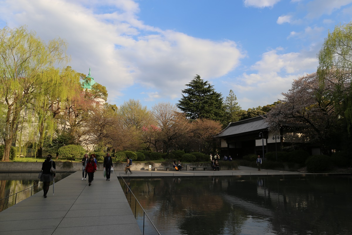国立博物館 法隆寺宝物館 tokyo national museum horyuji (8)