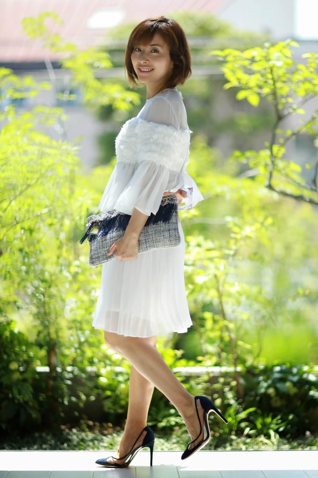 FETISH TOKYO 世界で人気のファッションブロガー