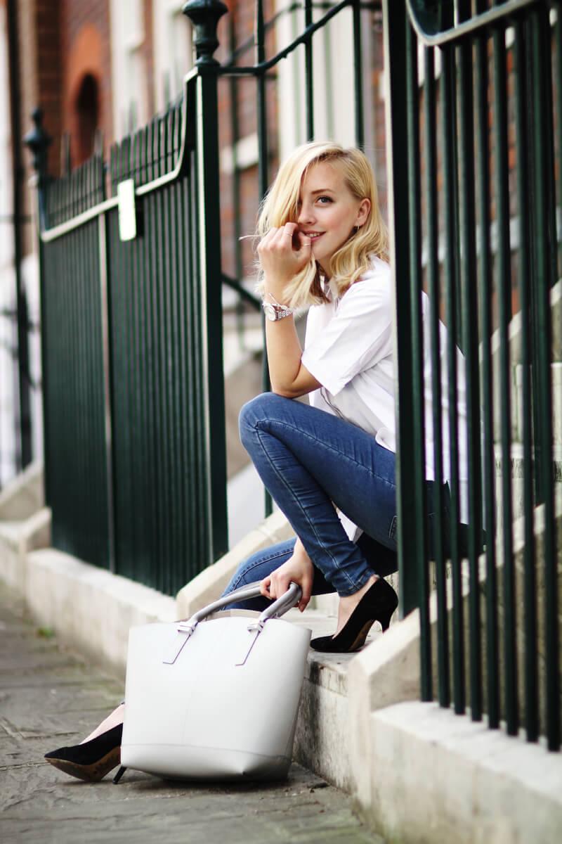 FRAMBOISE FASHION 世界で人気のファッションブロガー
